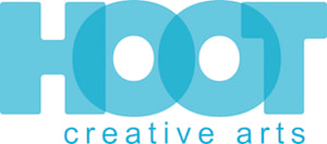 Hoot Creative Arts Logo - Refreshed Minds client